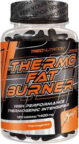 Trec Thermo Burner