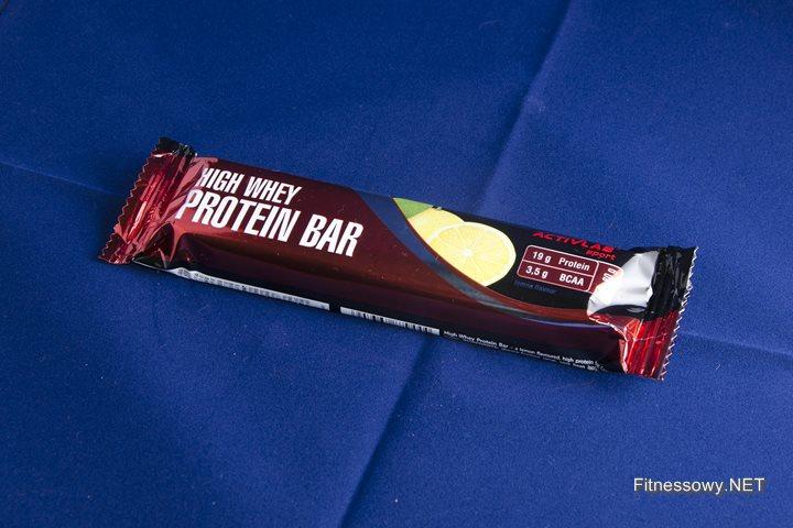 baton białkowy Activlab