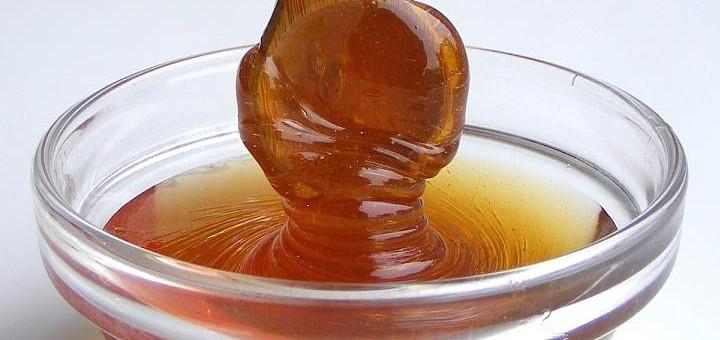 Syrop fruktozowy