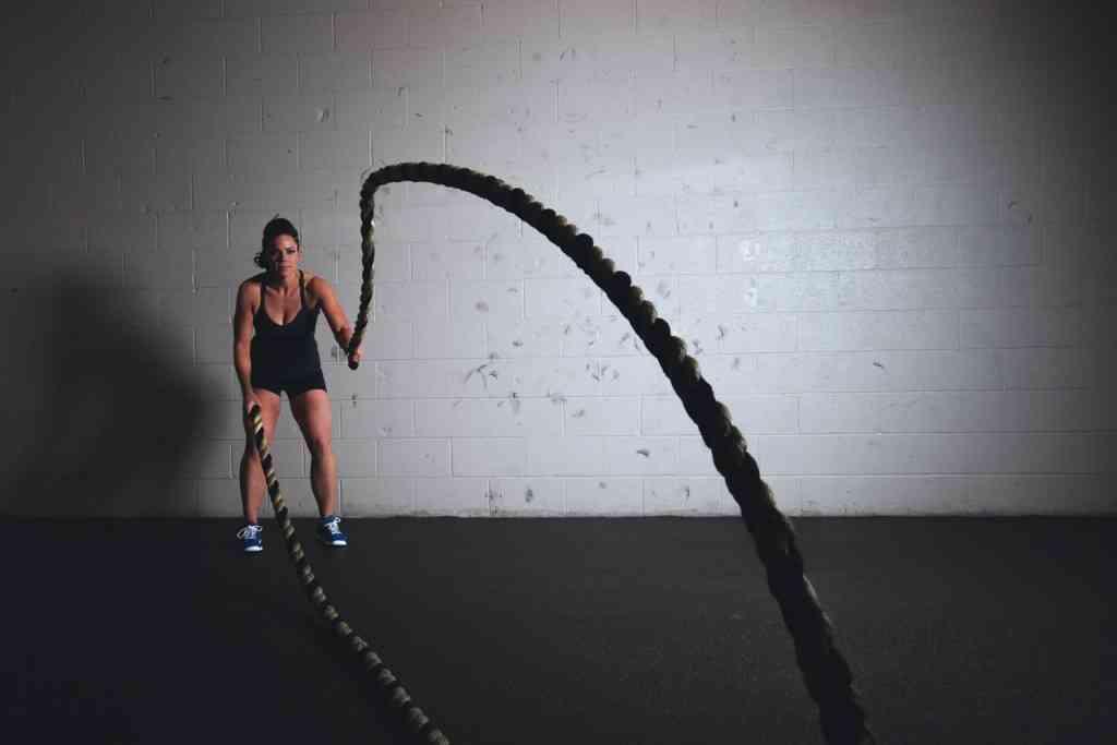 Miejsce i sprzęt do treningów funkcjoanlnych znajdziesz w coraz większej ilości klubów. Na śląsku - m.in. w Fitness Academy