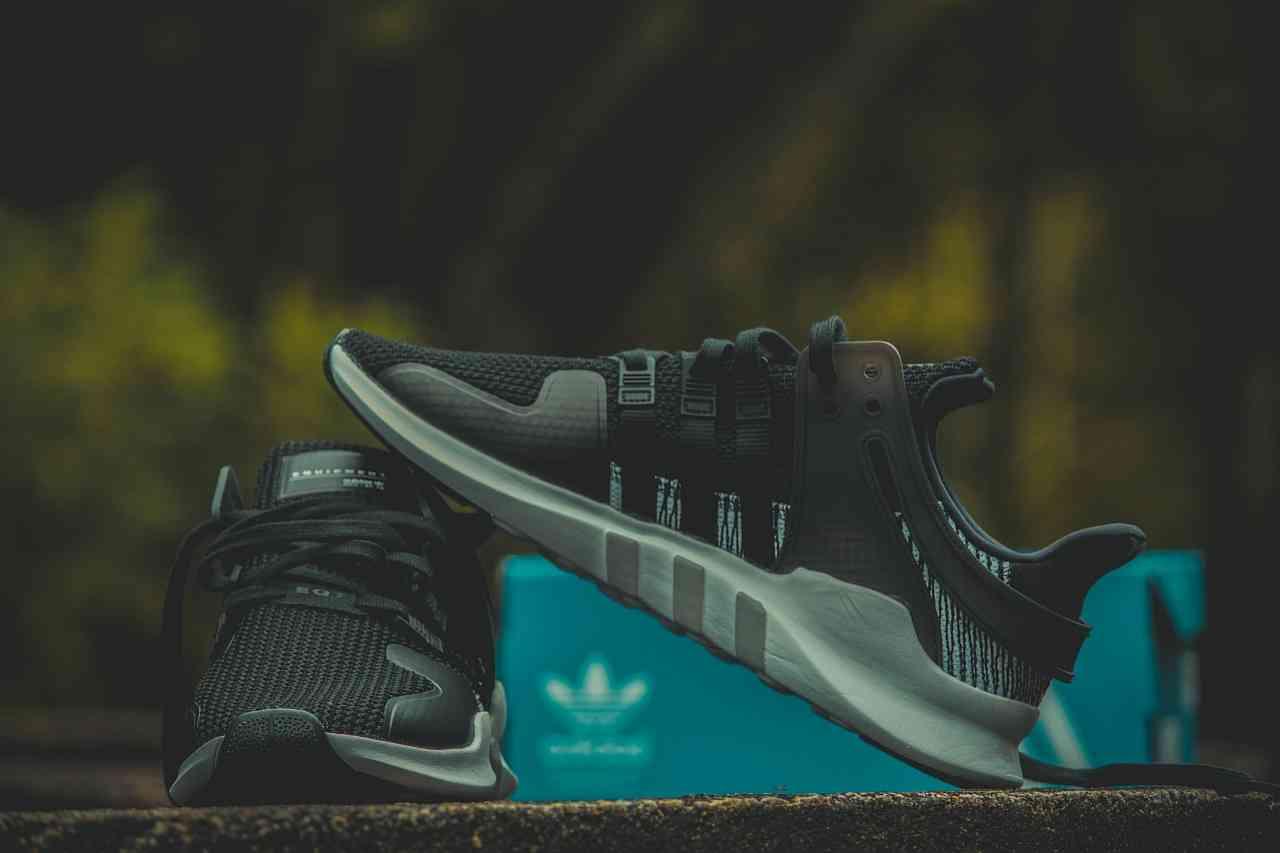 Męskie buty Adidas: 4 modele | Groupon