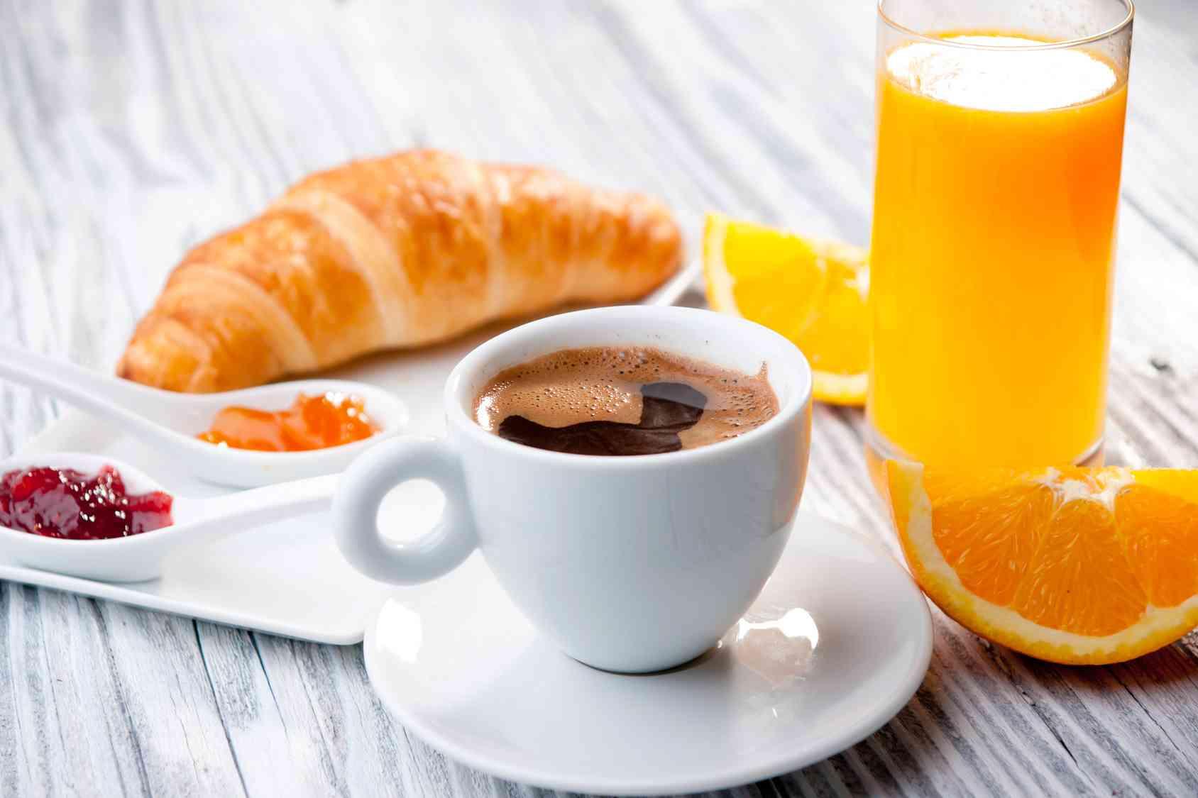 Jak przygotować fit śniadanie?